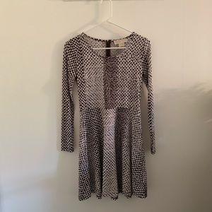 Michael Kors silky dress